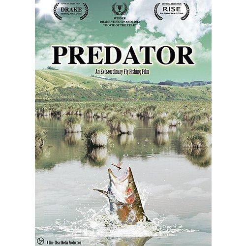 DVD-Predator: An Extraordinary Fly Fishing Film