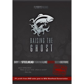 DVD-Raising the Ghost-Flyboys