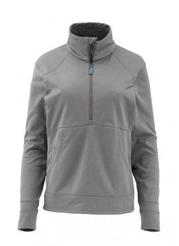 Simms Women's Madison Fleece Popover