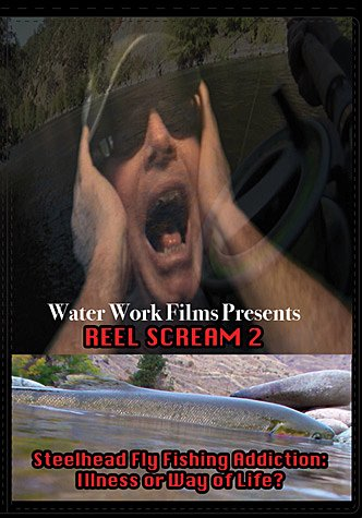 DVD-Reel Scream 2