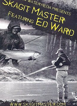 DVD-Skagit Master Vol 1 - Ed Ward