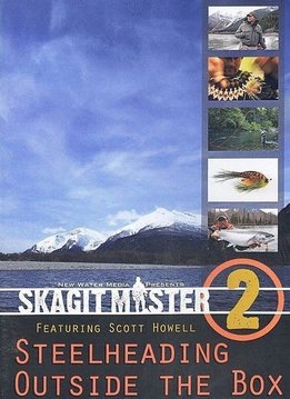 DVD-Skagit Master Vol 2 - Outside the Box-Scott Howell