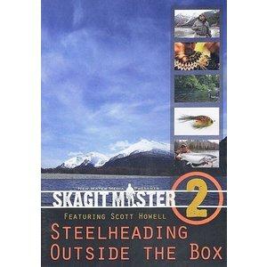 DVD-Skagit Master Vol 2 - Outside the Box-Scott Howell