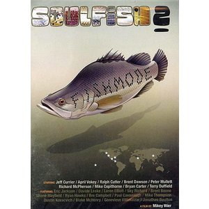 DVD-Soulfish 2: Fish Mode-Wier