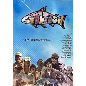 DVD-Soulfish: A Fly Fishing Adventure-Wier