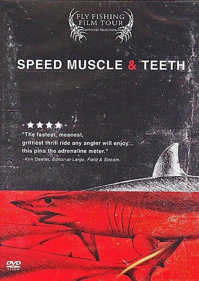 DVD-Speed, Muscle, Teeth