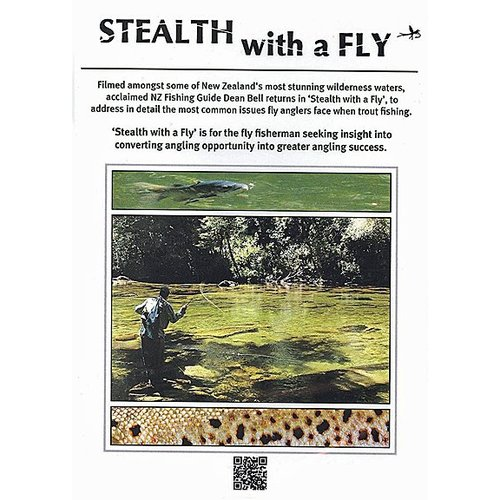 DVD-Stealth with a Fly-Bell