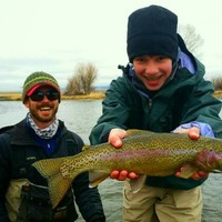U.S. Government Wants to Know More About Fly Fishing