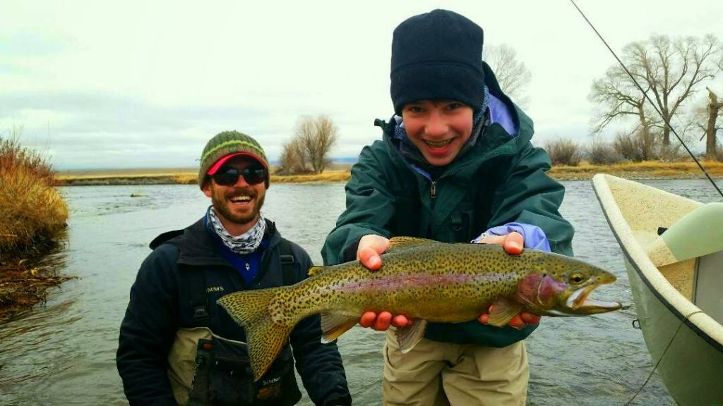 Outdoor recreation jobs and economic impact act of 2016 for Fly fishing jobs