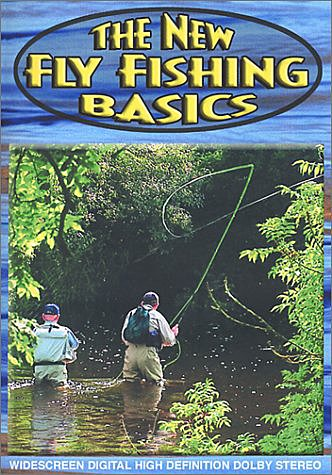DVD-The New Fly Fishing Basics
