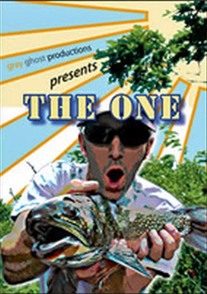 DVD-The One