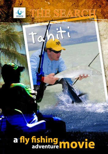 DVD-The Search-Tahiti