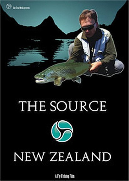 DVD-The Source-New Zealand