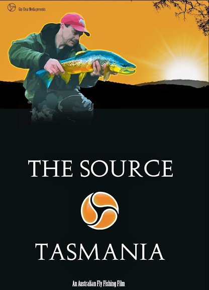 DVD-The Source-Tasmania
