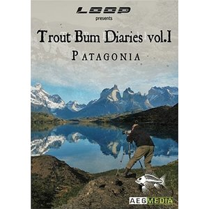 DVD-Trout Bum Diaries-Volume 1