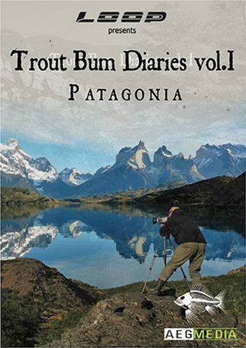 DVD-Trout Bum Diaries-Volume 1