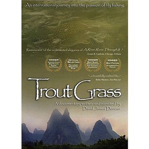 DVD-Troutgrass