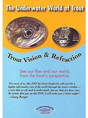 DVD-Underwater World of Trout-Vol 3-Ozefovich