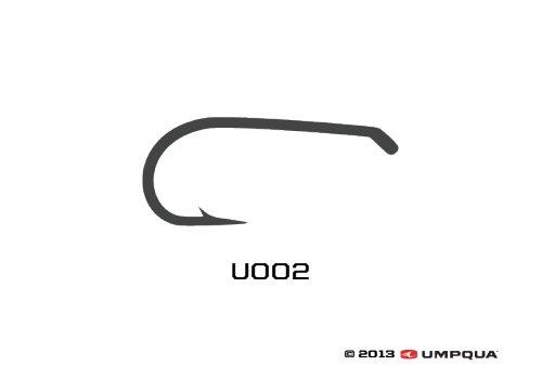 UMPQUA U002 Hook