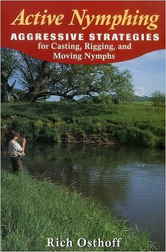 Book-Active Nymphing-Rich Osthoff