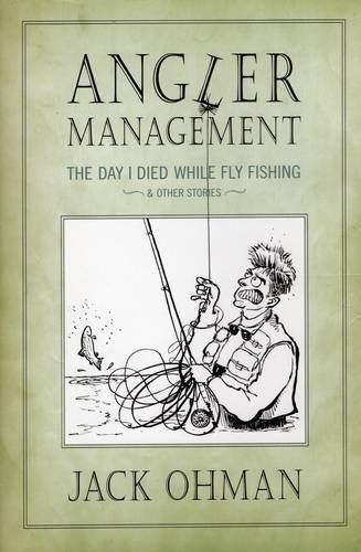 Book-Angler Management- Ohman