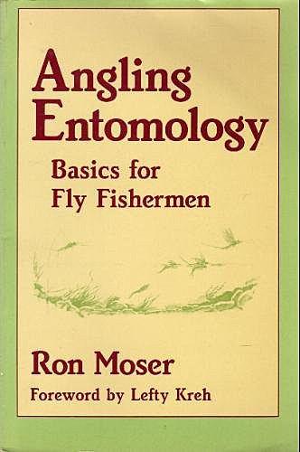 Book-Angling Entomology