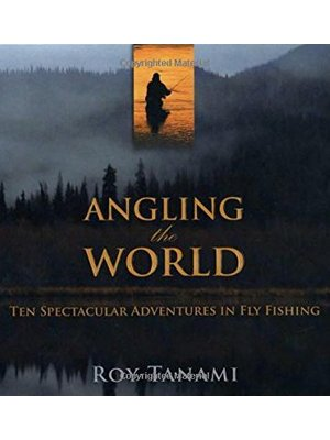 Book-Angling the World-Tanami
