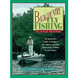 Book-Backcountry Fly Fishing