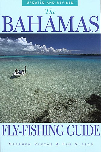Book-Bahamas FlyFishing Guide-Vletas