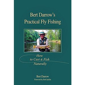 Book-Bert Darrow's Practical Flyfishing