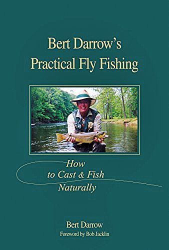 Book-Bert Darrow's Practical Flyfishing
