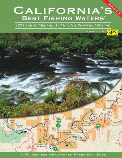 Book-California's Best Fishing Waters