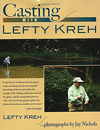 Book-Casting with Lefty Kreh