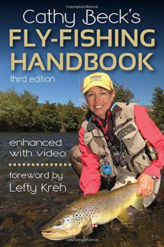 Book-Cathy Beck's Fly Fishing Handbook 3rd Edition