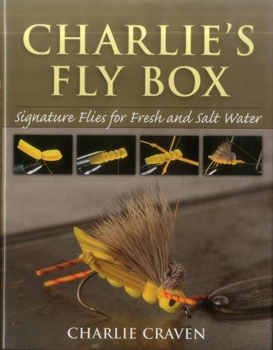 Book-Charlie's Fly Box