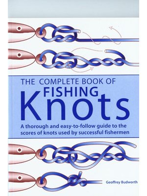 Book-Complete Book of Fishing Knots
