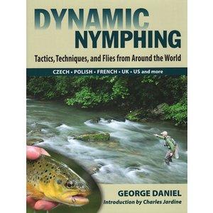 Book-Dynamic Nymphing- George McDaniel