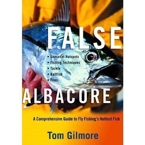 Book-False Albacore- Gilmore