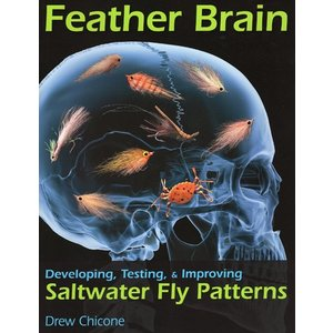 Book-Feather Brain- Drew Chicone