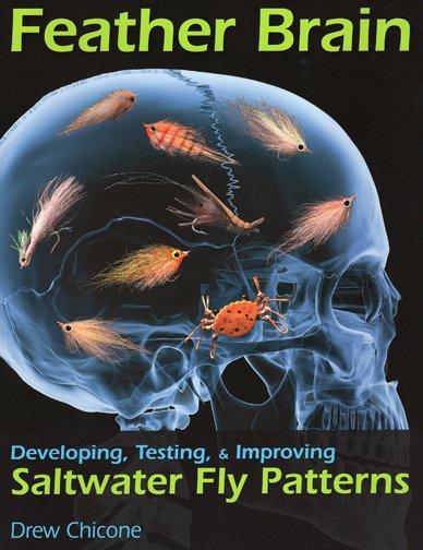 Book-Feather Brain- Drew Chicone