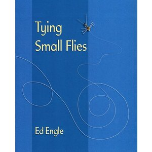 Book-Tying Small Flies- Engle