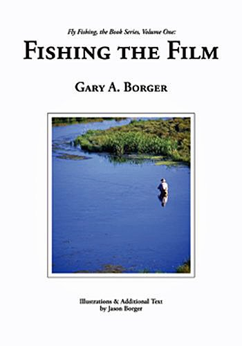 Book-Fishing the Film- Borger