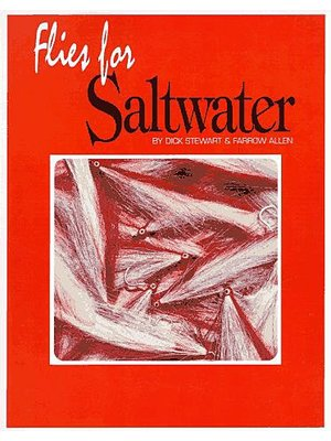 Book-Flies for Saltwater