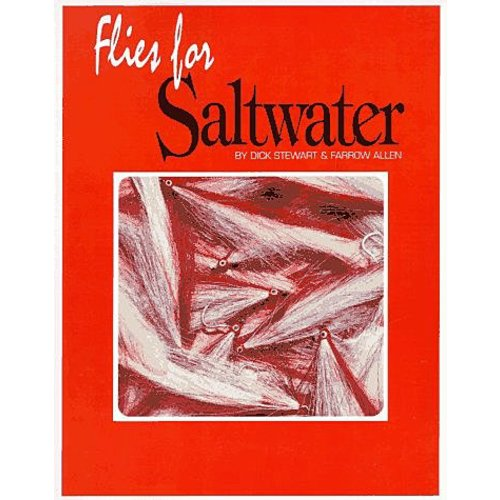 Book-Flies for Saltwater