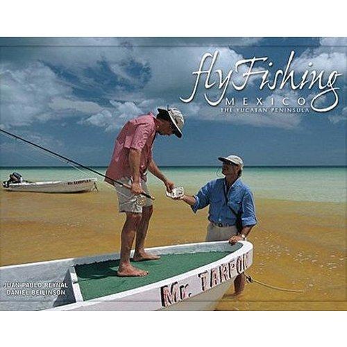 Book-Fly Fishing Mexico: The Yucatan Peninsula