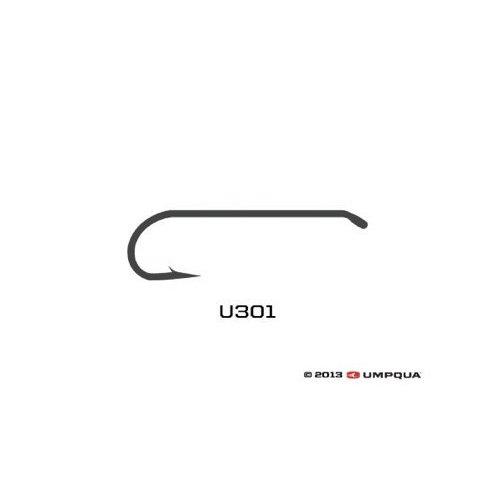 UMPQUA U301 Hook