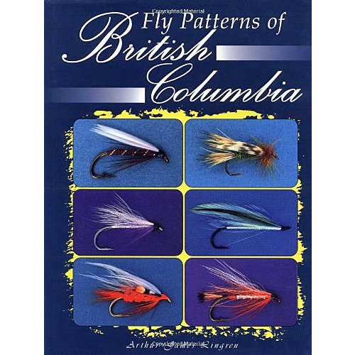 Book-Fly Patterns of British Columbia