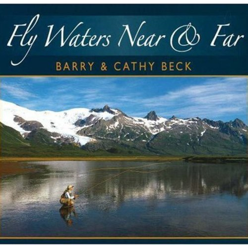 Book-Fly Waters Near and Far- Beck