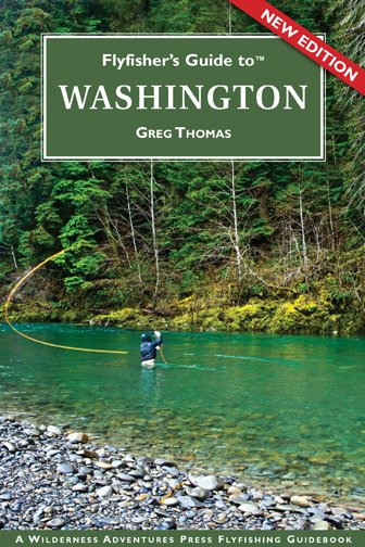Book-Flyfishers Guide to Washington