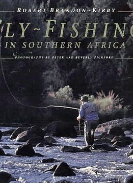 Book-FlyFishing South Africa- Kirby